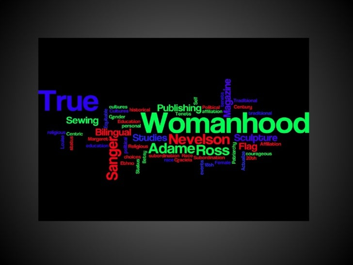 Whist101 01  truewomanhood