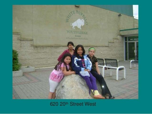 620 20th Street West