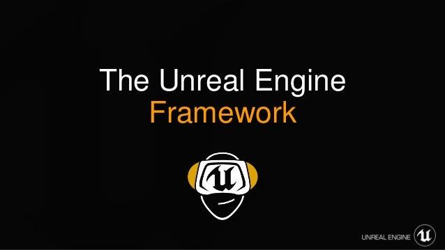Unreal Engine 4 руководство на русском - фото 5
