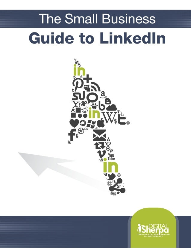 Small Business Owners Guide to LinkedIn