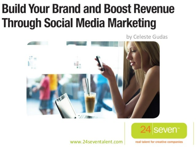 Build Your Brand and Boost Revenue Through Social Media Marketing