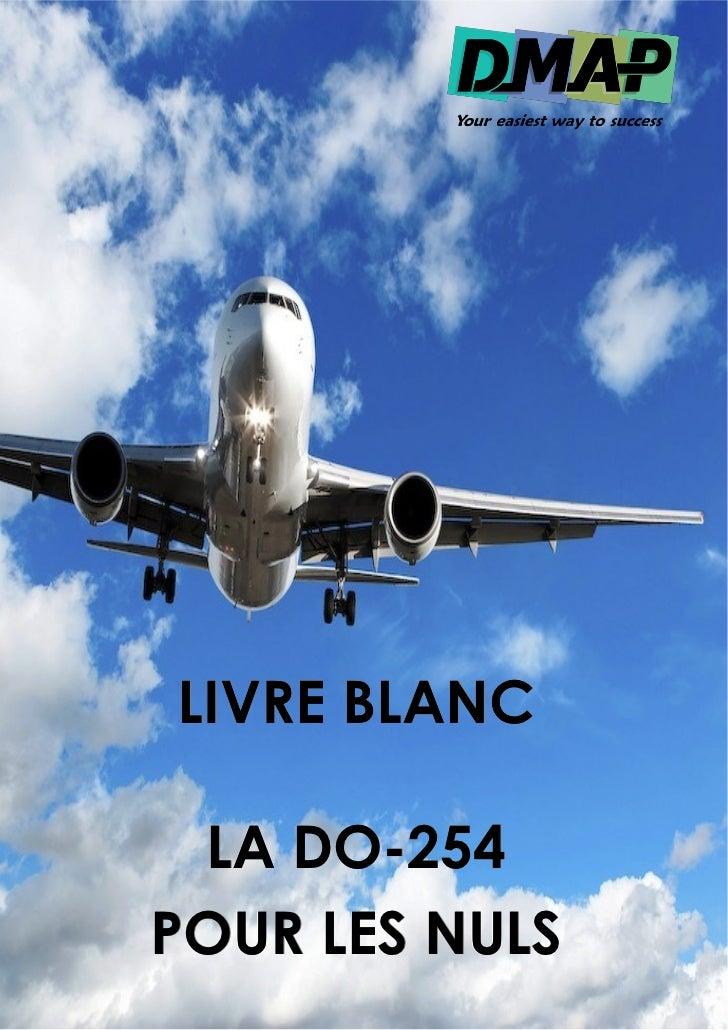 """White paper"""" La DO-254 pour les nuls"""""""