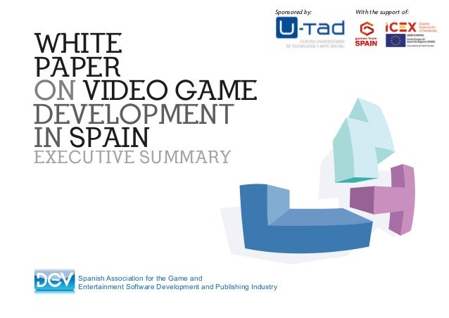evolution of video games essay Unlike most editing & proofreading services, we edit for everything: grammar, spelling, punctuation, idea flow, sentence structure, & more get started now.