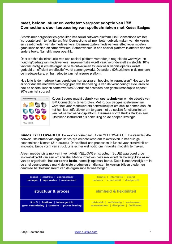 White paper e office gamification