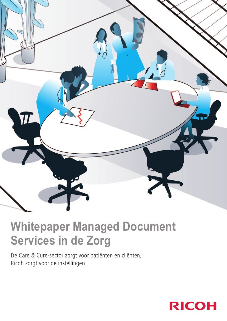 Whitepaper Managed Document