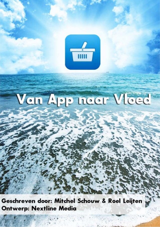 Whitepaper: Van App naar Vloed