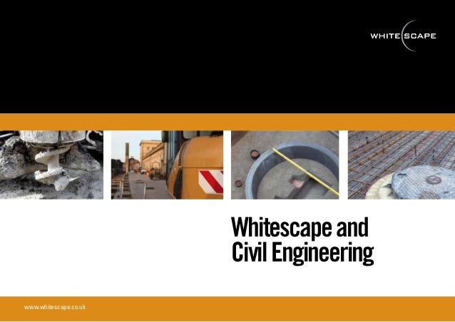 civil engineering case studies Abstract sponsored by the technical council on forensic engineering of asce  failure case studies in civil engineering: structures, foundations, and the.