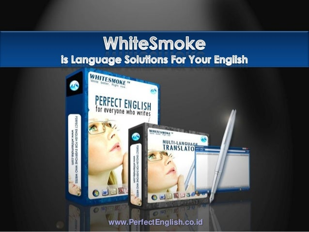 White smoke 2010_presentation