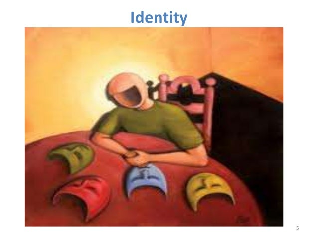 search for identity Other articles where my mother/my self: the daughter's search for identity is  discussed: nancy friday:a more favourable review of my mother/my self: the .