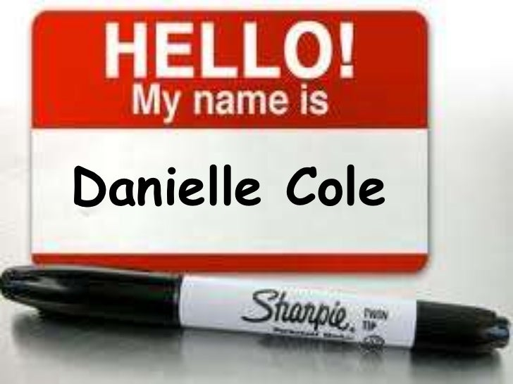 All About Danielle