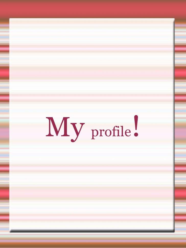 Who am i sabo roxana
