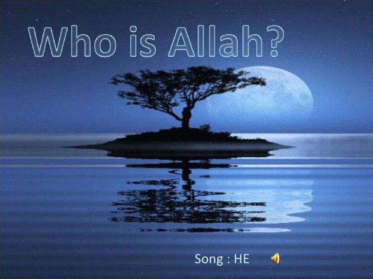 Song : HE