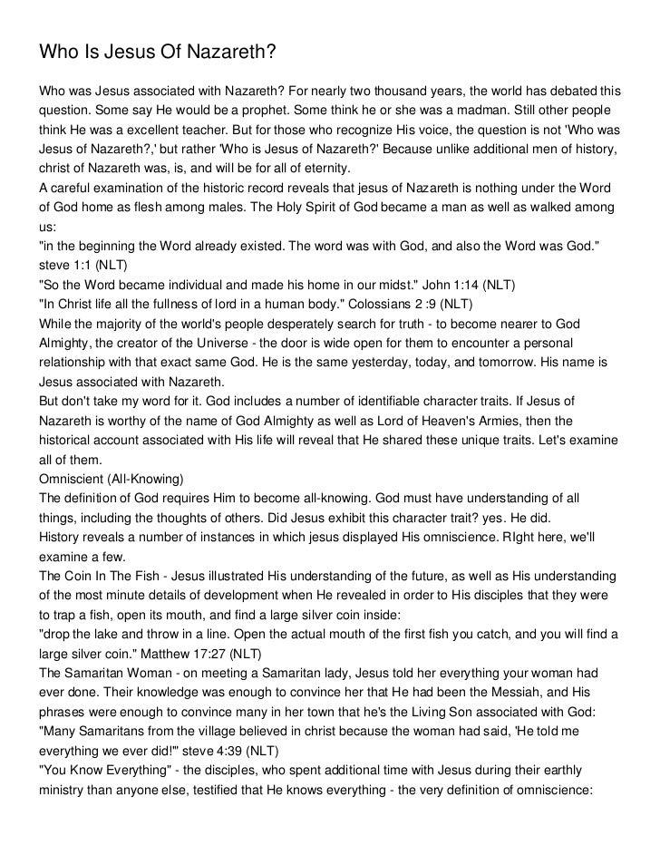 Who Is Jesus Of Nazareth_ (178)