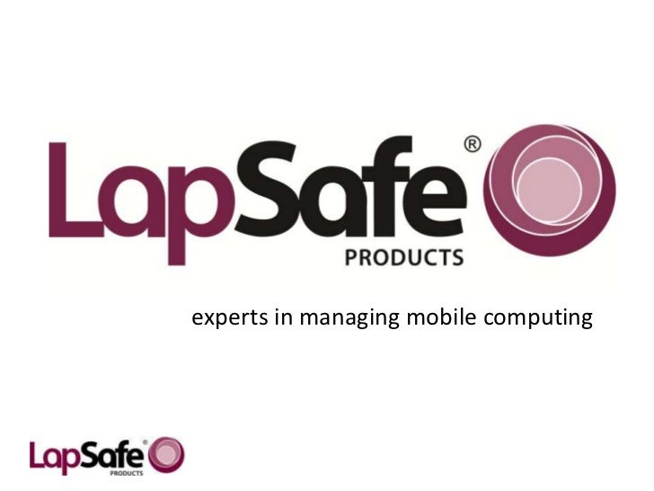 Who is LapSafe Products?
