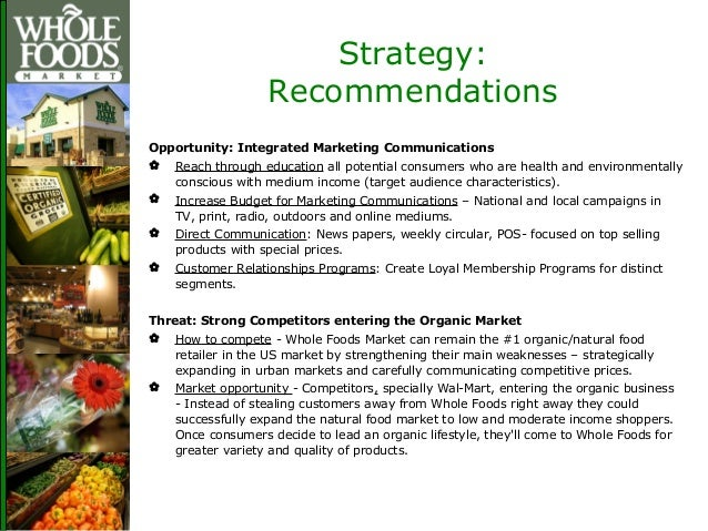 the malaysian organic market and segmentation marketing essay A complete guide to market segmentation april 4, 2015 by anastasia 0 1 april 4, 2015 by anastasia 0 1 home magazine another effective way of market segmentation is on the basis of the target market's age group the marketing strategies and products for kids would be different from.