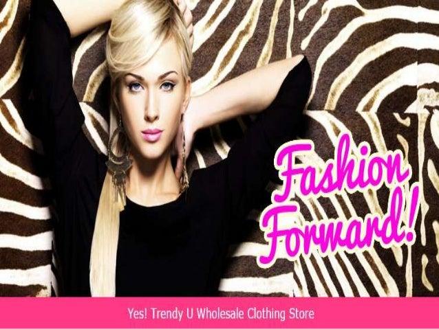 Us Wholesale Clothing | Fashion Clothes