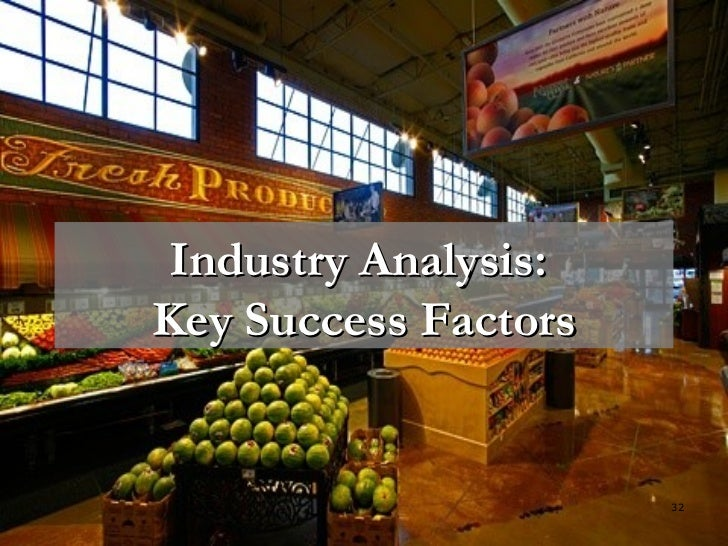 general foods case study