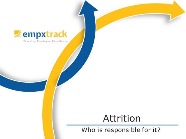 Understanding and Reducing Employee Attrition