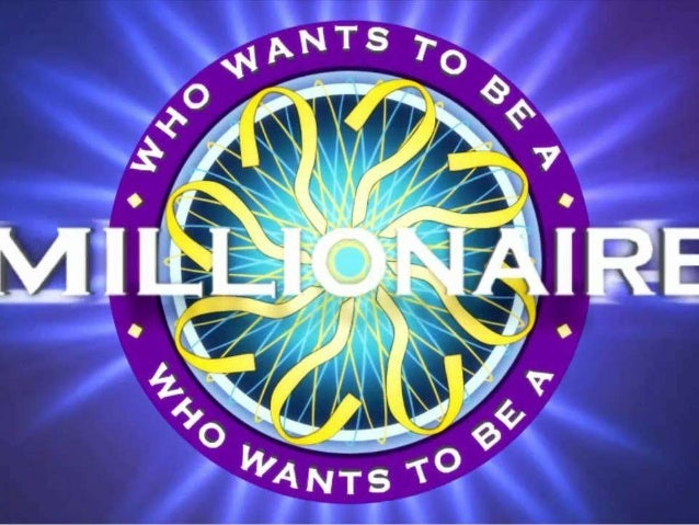 who wants to be a millionaire online games philippines