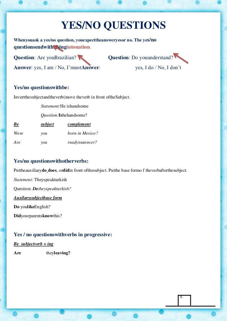 Social skills worksheet