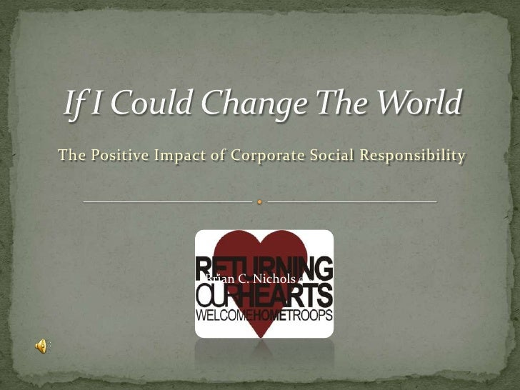 Wht2   the positive impact of corporate social responsibility, wht-a