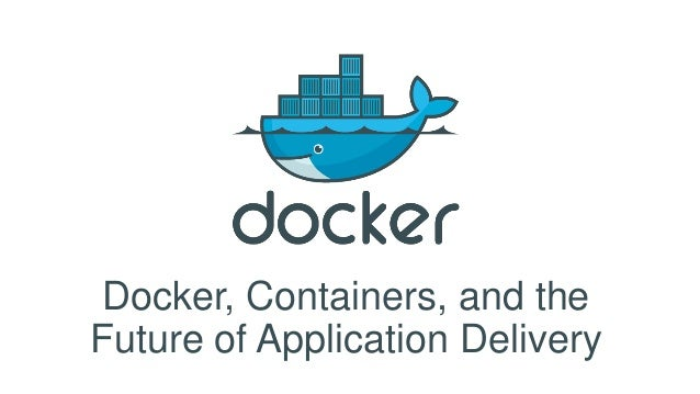 """Hypervisor """"versus"""" Linux Containers with Docker !"""