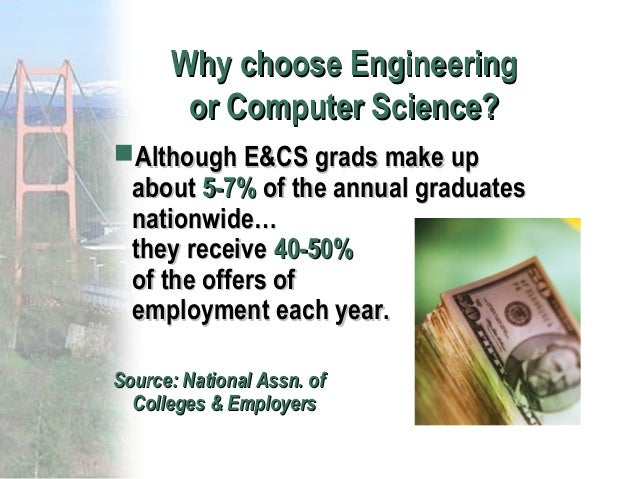 why choose computer science essay Before you can even begin writing this essay, it's important that you do your research on why you chose your major and why you want to study it at the college you're applying to.