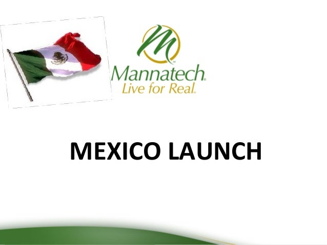 MEXICO LAUNCH