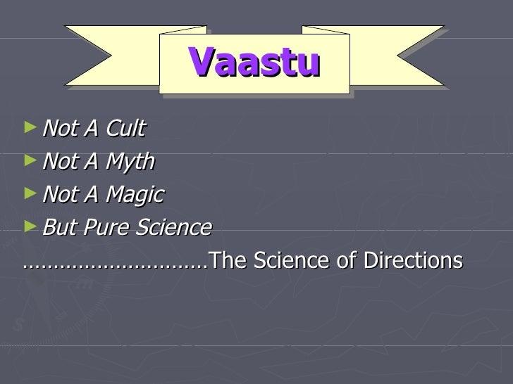 <ul><li>Not A Cult </li></ul><ul><li>Not A Myth </li></ul><ul><li>Not A Magic </li></ul><ul><li>But Pure Science </li></ul...
