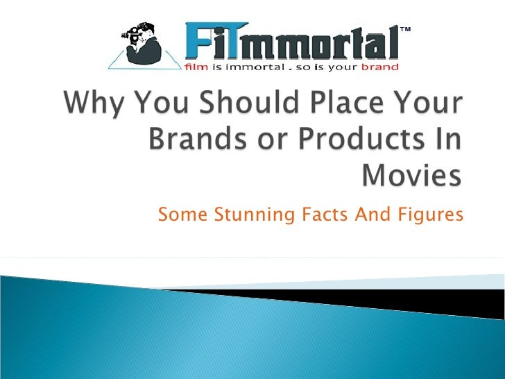 Why You Should Place Your Brands Or Products