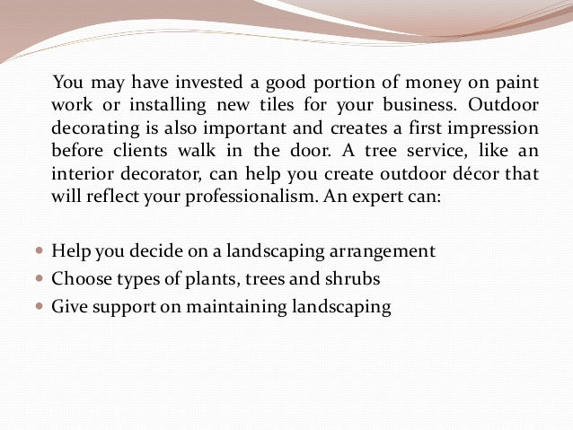 Plan your business