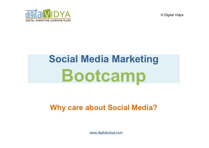 Why B2B Business Should Care About Social Media