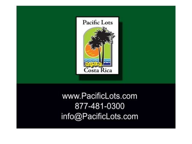 Costa Rica Retirement, Vacation Rental, Real Estate, Property Tour 2014