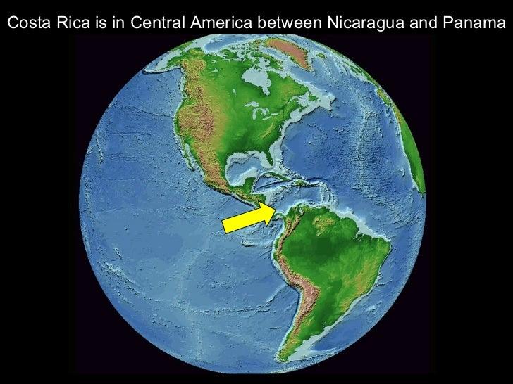 Why Costa Rica