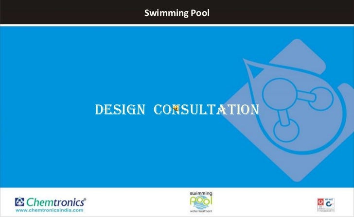 Why do we need a swimming pool design consultant for Pool design consultant