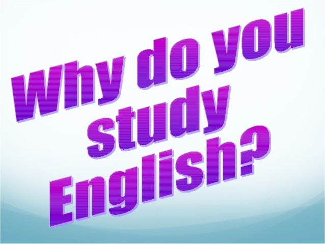 why do i study english essay   comparative religion essaysan effective writing assignment does more than ask students to report   download the why writing matters