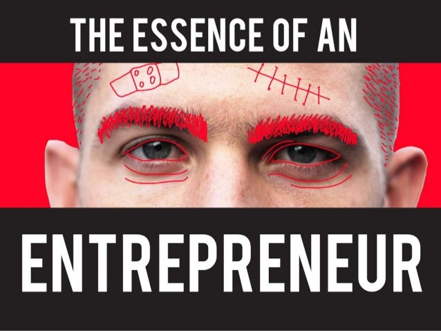 Why Entrepreneur Never Says May Be By EBriks Infotech