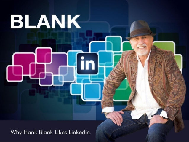 The Power of Linkedin. • The fastest growing professional network • Over 160 million business professionals • Highest inco...