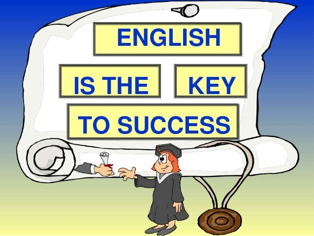 why it is important to learn english language The english language is a language with a vast idiomatic base why are idioms important for english language learners why is it important to learn english.