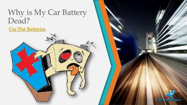 Is My Car Battery Dead Or Alternator  Sams Club Car