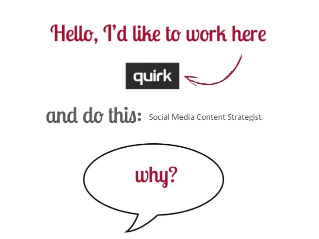 Social Media Content Strategist