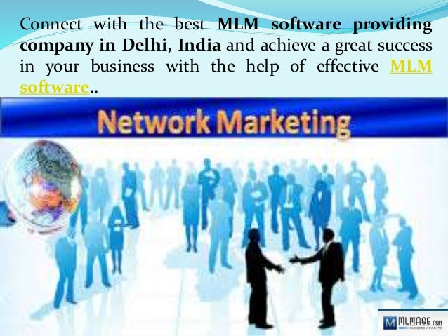 multi level marketing in india pdf