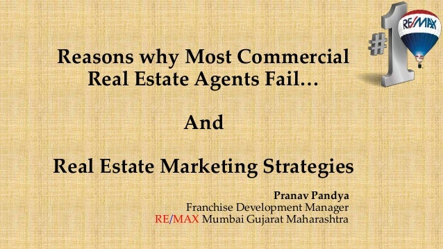 Mistakes of Real Estate Agent and Marketing Techniques