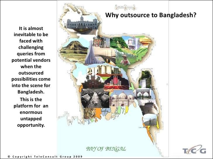 Why Outsource to Bangladesh