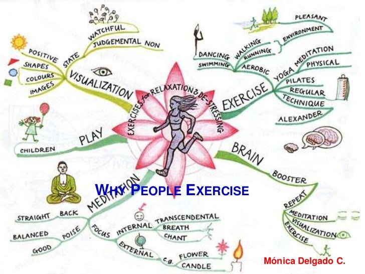 The Effects of Exercise (cause and effect essay)