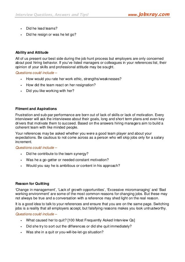 How To Do References For Resume,lot to change what to do to switch ...