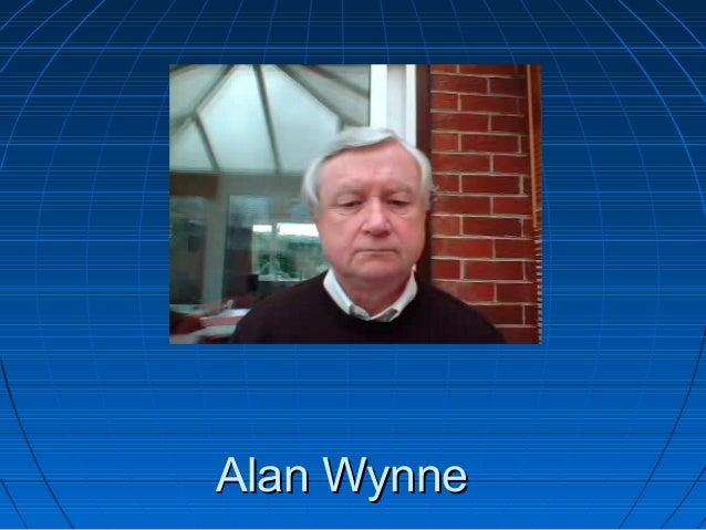 Alan Wynne