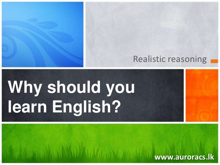 reasons for learning a foreign language essay 5 reasons all children should learn a foreign 5 reasons all children should learn a foreign language there is every reason to teach foreign languages to.