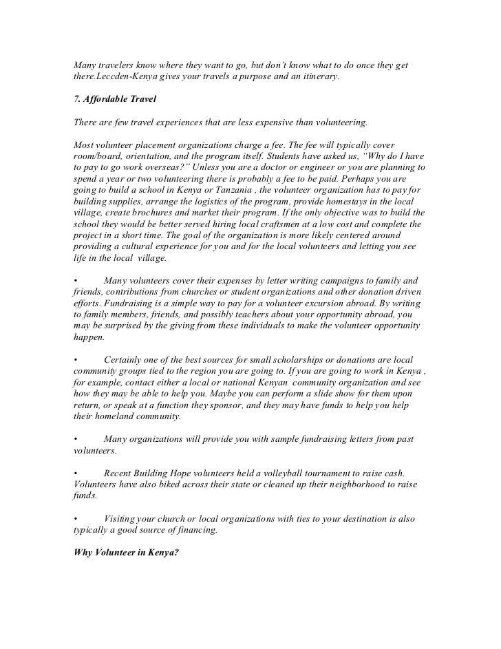 Cover Letters For Film Internships