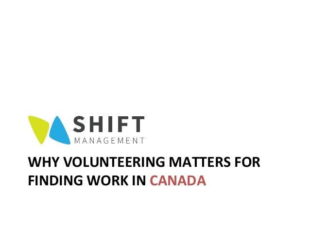 Need volunteering?!!! help!......and a job?